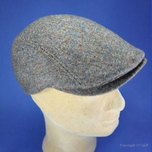 casquette d'hiver marron