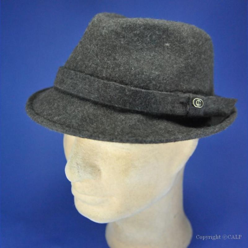 Chapeau marron hiver homme