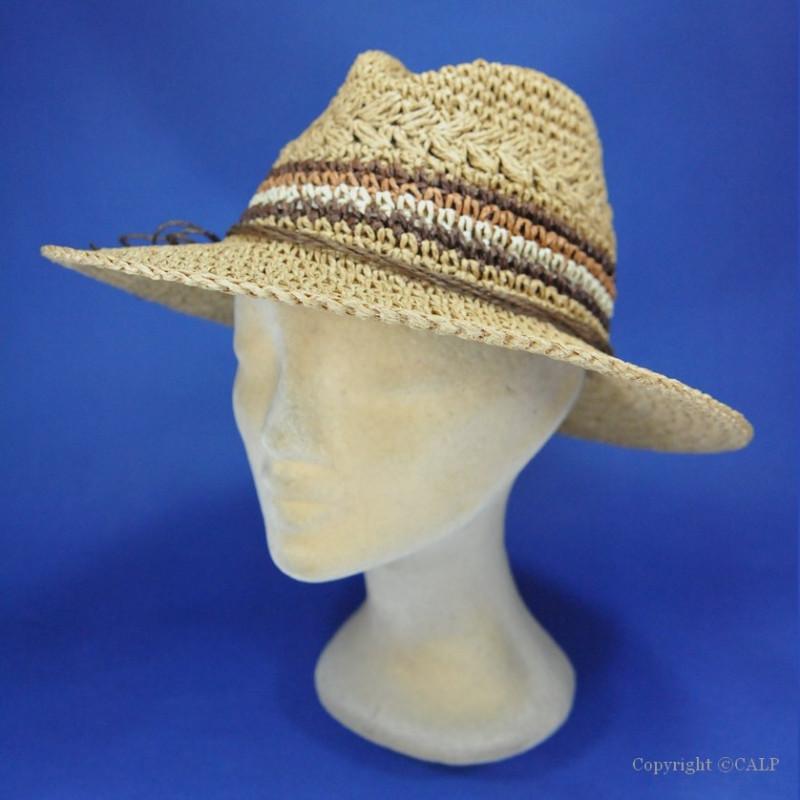 couleur attrayante vif et grand en style vente chaude authentique Chapeau plage paille femme - Achat en ligne chapeaux plage paille femmes