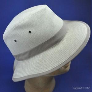 Chapeau d'été homme