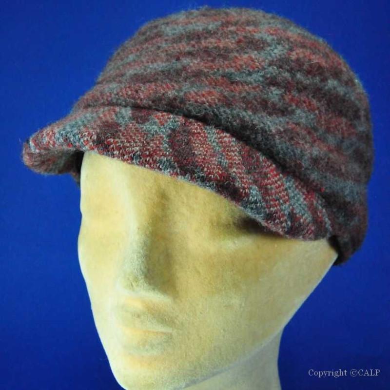 Petite casquette d'hiver