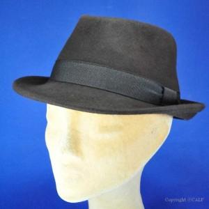 Petit chapeau feutre