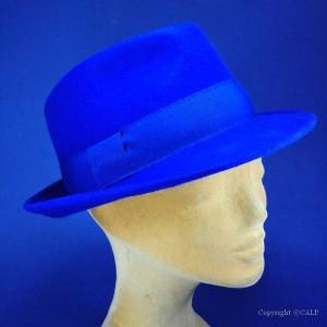 Petit chapeau feutre dame