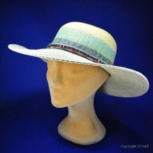 Grand chapeau femme