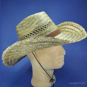 Chapeau country homme