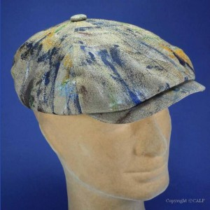 STETSON casquette fashion
