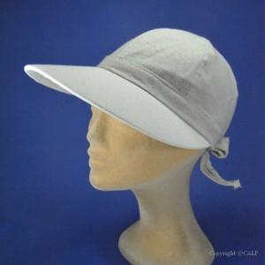 casquette longue visiére femme