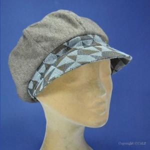 Gavroche casquette femme
