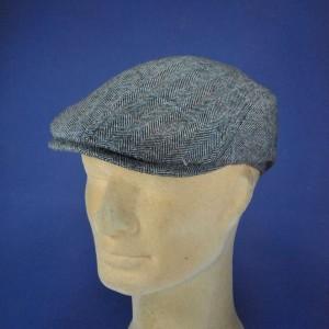 casquette 100 % laine