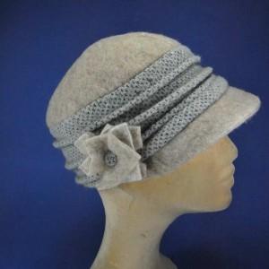 casquette d'hiver