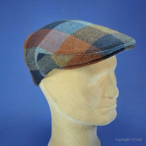 casquette anglaise homme