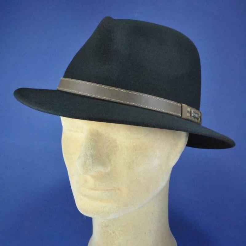 chapeau feutre francais