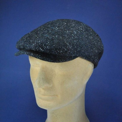 casquette laine polyester