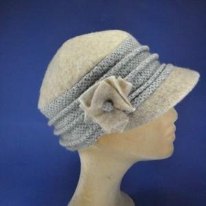 casquette hiver mode femme
