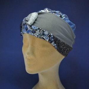turban chimio pour les femmes
