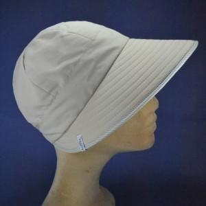 Casquette chapeau très grande visière femmes