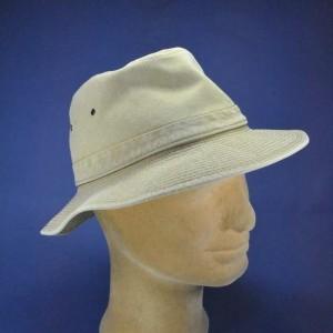 Chapeau de randonnée anti UV