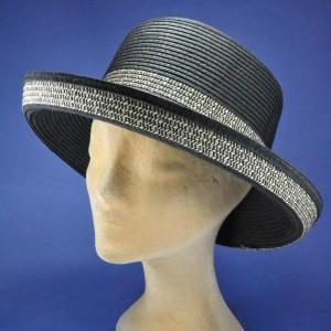 chapeau trés chic anti UV