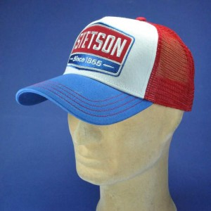 Casquette STETSON Campbell collection
