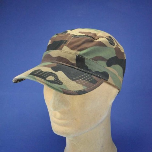 casquette army camouflage