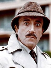 inspecteur clouseau