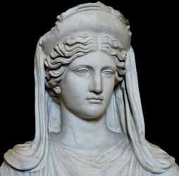 déesse greque