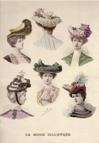 grands chapeaux femmes