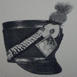 shako chapeau militaire