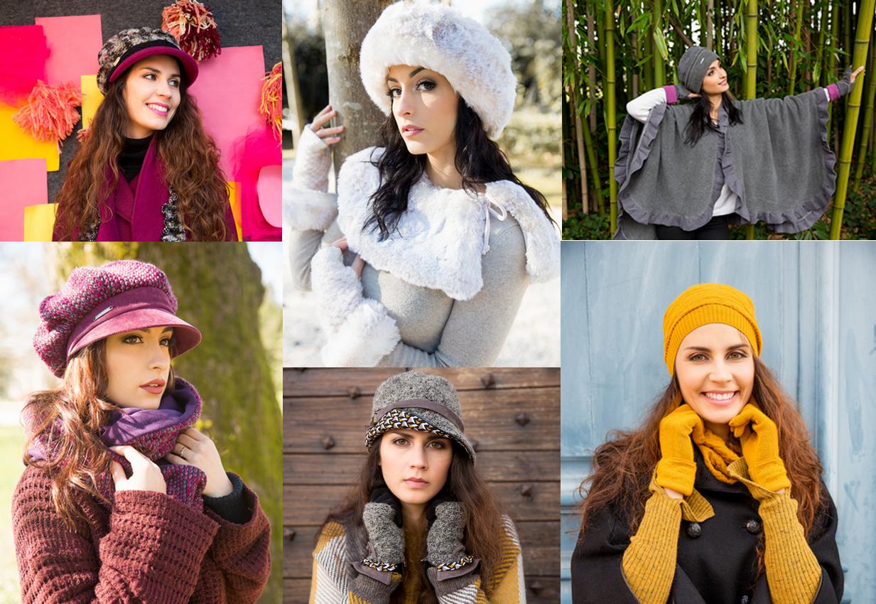 chapeau hiver femmes